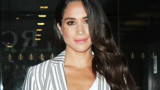 How to Get Meghan Markle's Signature Beauty Look