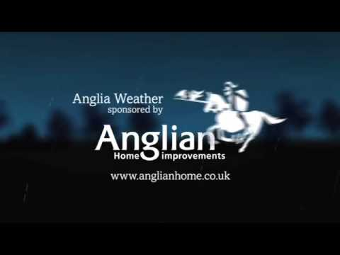 Anglian Windows Weather Sponsorship 10 Second Clip Youtube