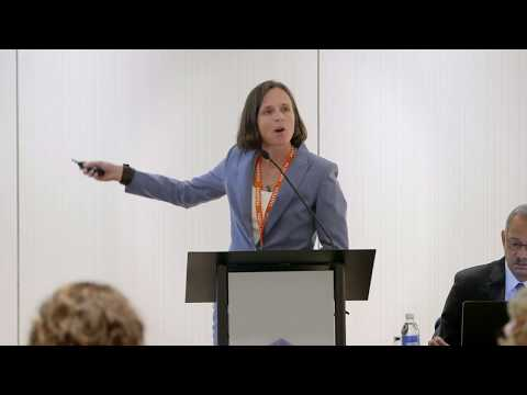 Women of Innovation- Elicia Maine, University of Cambridge