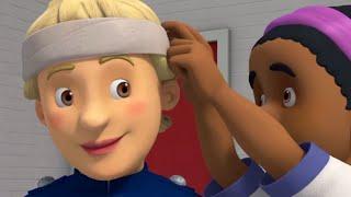 Fireman Sam full episodes   Pontypandy Heatwave - Summertime Compilation   Video for Kids