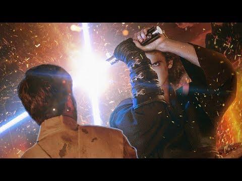 Star Wars: Anakin's return in Episode IX is essential