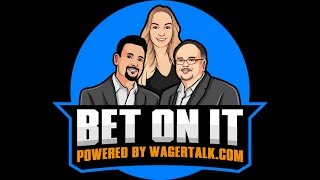 Bet On It - Week 2 NFL Picks, Line Moves, Barking Dogs, Teasers and Best Bets