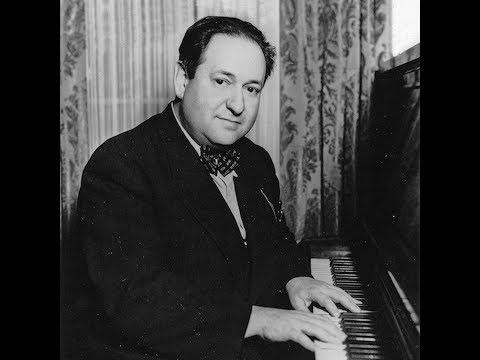 "Korngold ""Much Ado about Nothing"" Victor Romanul violin Randall Hodgkinson piano"