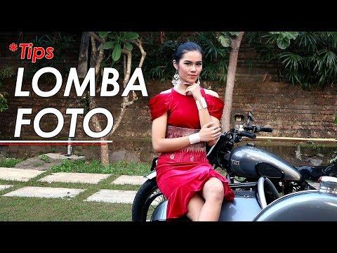 Tips Menang Lomba Foto (model)