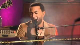 John Legend and the Roots Little Ghetto Boy feat. Black Thought