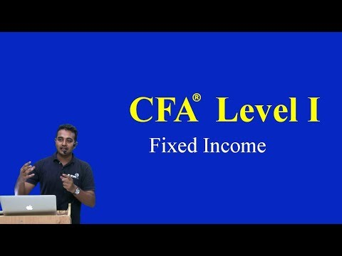 CFA Level I- 2015 -Fixed Income : Calculation of bond price using spot,YTM, Forward Rate