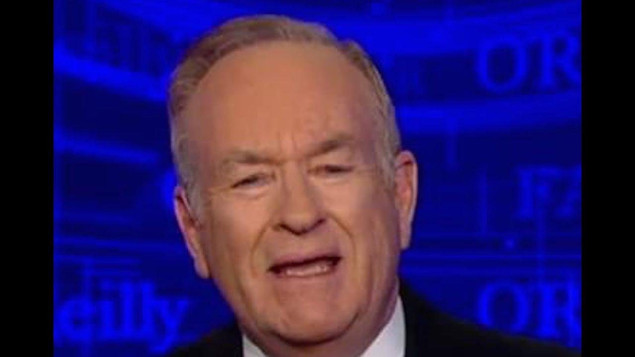 Bill O'Reilly: Background Checks Make Sense