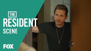 Nic Asks Conrad To Meet Her Halfway  Season 2 Ep 23  THE RESIDENT