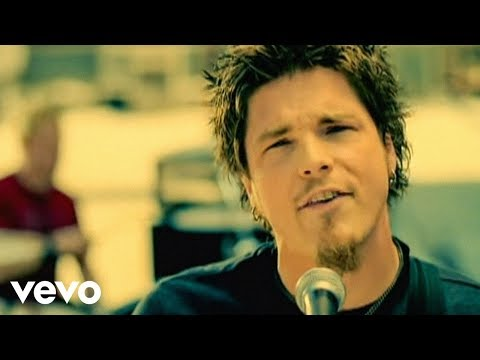 Crossfade - Colors (Video)