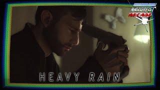 RazörFist Arcade: HEAVY RAIN