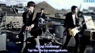 Video CN Blue - I'm Sorry (Chaesareza Indo Sub) download MP3, 3GP, MP4, WEBM, AVI, FLV Mei 2018