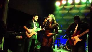 Radio Pandora - India @ Breyner85 19/01/2013