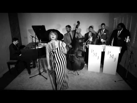 Sugar, We're Going Down - Vintage Big Band - Style Fall Out Boy Cover ft. Joey Cook