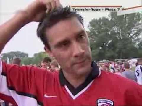 Bundesliga Hits - Fehleinkäufe