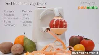 Best 5 Kitchenaid, Kitchen Appliances Cutter, Peeler Pineapple Cutter, Corer, Orange, Apple Peeler.