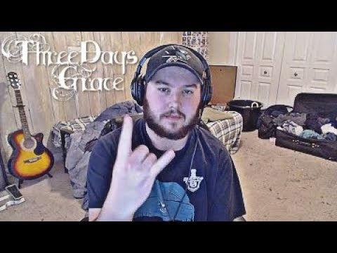 Vocal Cover: The Mountain - Three Days Grace
