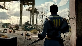 Why We re Totally Okay With Fallout 4 s Live-Action Trailer