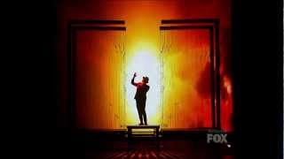 Download Bruno Mars - It Will Rain (Live at The X Factor USA 2011)