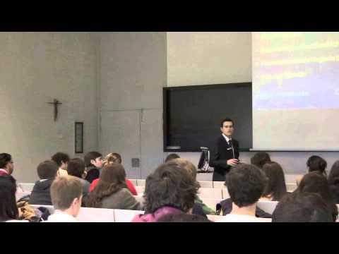 II Business Start Up Seminars del Club de Emprendedores de la UN