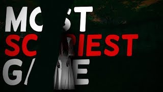 The Most Scary Game On Roblox - Roblox Isle scariest game