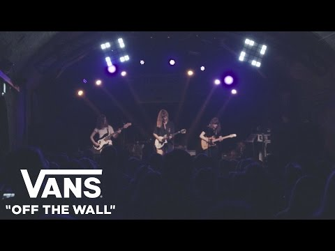Fiction Records at House of Vans London | House of Vans | VANS