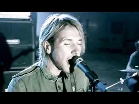 Feeder - Shatter - Official Video