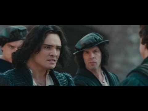Tybalt kills Mercutio (Carlei)
