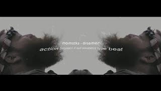 "Action Bronson X Earl Sweatshirt type beat 2018 - ''dreamer"" (prod. nomstks)"