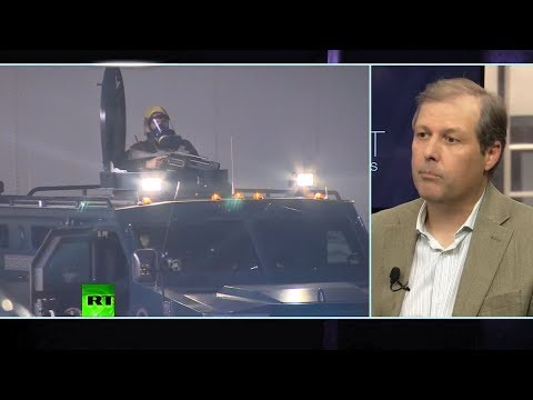 On Contact: Police Power with Alex Vitale