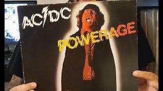 AC/DC - Powerage   Ti Consiglio Un Disco #29