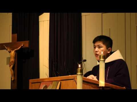 Tha Thứ Hết Lòng - lm Giuse Nguyễn Thiết Thắng -St Elizabeth