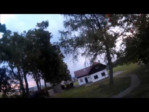 A Week with Benni // Fpv Racer // Zmr250 // Dys // 4S // Fun an Crashes //
