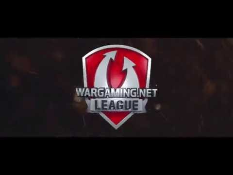 Announcing the WGL North American World of Tanks Gold League - Season 1!