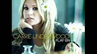 Carrie Underwood- Look at Me