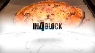 In4block - #5: Пицца за дешман