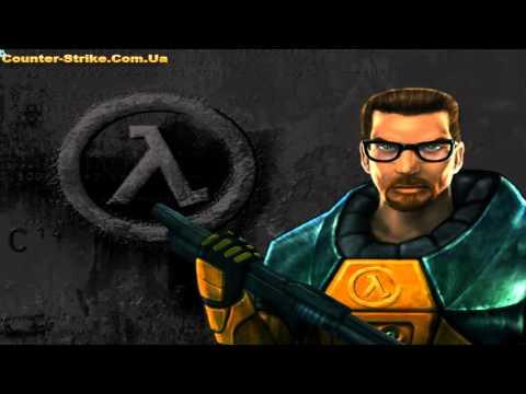 Как включить распрыжку в Half Life - YouTube