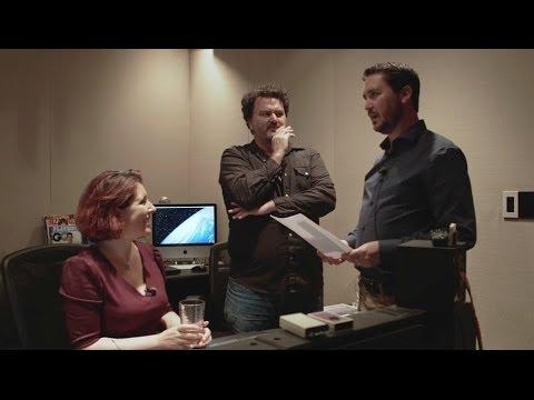 Wil Wheaton In Broken Age: Voice Cast Part 2
