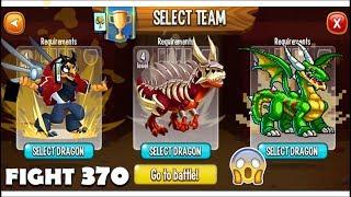 Baixar Dragon City - Random Fight + Exclusive Battles | Part 370 [Full Combat & Skills]