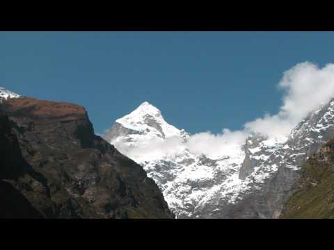 FARUK SABANCI - Himalaya [Original Mix]