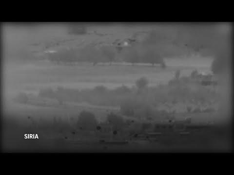 Israel Ataca Siria Tras Hallar Bombas Y Mata A 3 Soldados