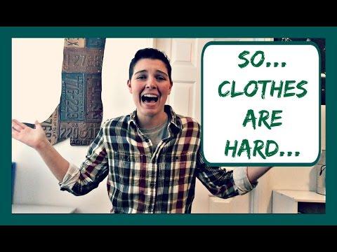 FTM Transgender/Nonbinary Clothing