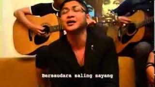 Video Single Baru Terbaru 2014 UNGU - Baku Jaga ( Song For Manado ) download MP3, 3GP, MP4, WEBM, AVI, FLV Agustus 2017