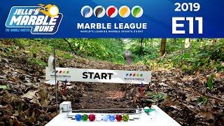 Marble Race: MarbleLympics 2019 E11 - Dirt Race