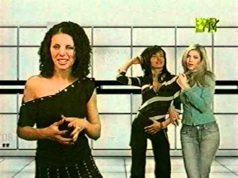 Золотой состав группы ВИА Гра - Любимые клипы на MTV
