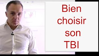 Comment choisir son tableau blanc interactif (TBI) ?