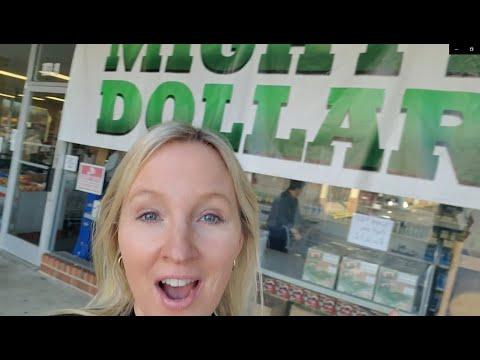 Mighty Dollar Walk-Through! 💪💪