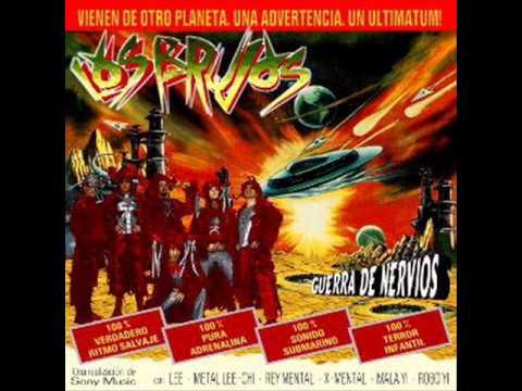 Download 2 - Psicosis Total - Los Brujos - Guerra de Nervios - 1995