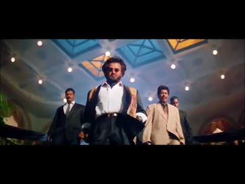 Baasha 5 1 Digital Trailer Re Mastered
