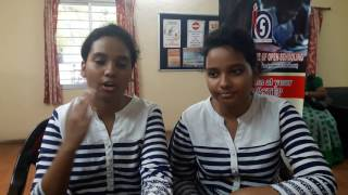 Twins  opted for NIOS to clear their sr. secondary -  interview