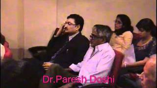 DBS Surgery for Parkinson's disease : Mrs.Gurav appreciation after  DBS - Dr.Paresh K Doshi